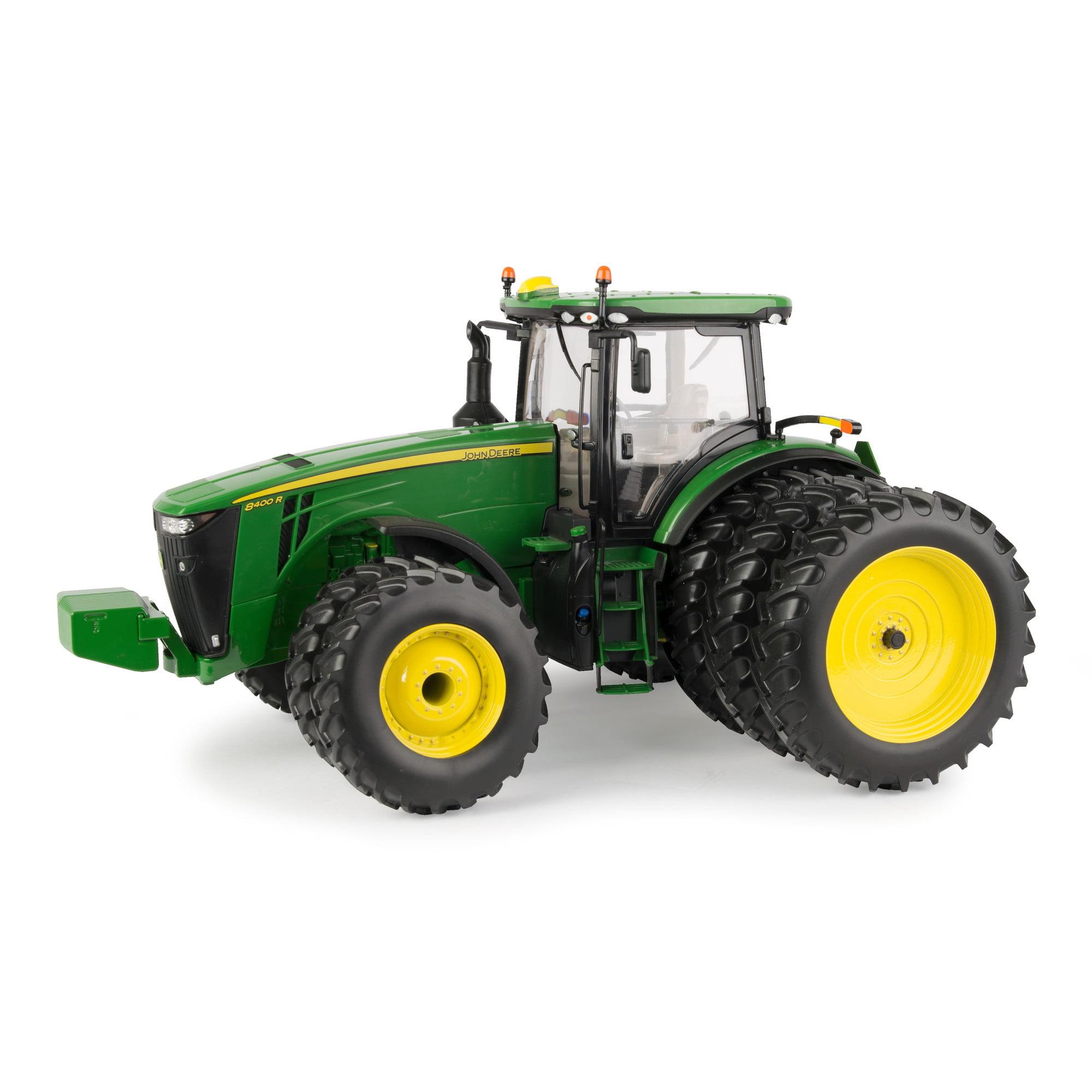 1:16 John Deere 8400R Prestige Tractor by Tomy Inc