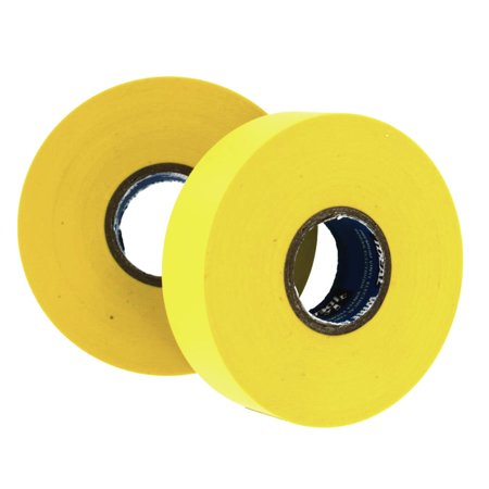 Ideal 4635 7 Mil Wire Armour Yellow Professional Vinyl Electrical -