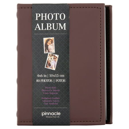 Pinnacle Photo Album Walmartcom