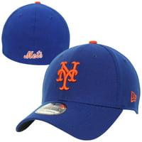 New York Mets New Era MLB Team Classic Game 39THIRTY Flex Hat - Royal
