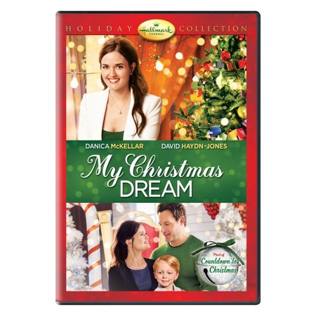 My Christmas Dream (Walmart Exclusive) (DVD) ()