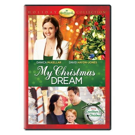 My Christmas Dream / -  DVD