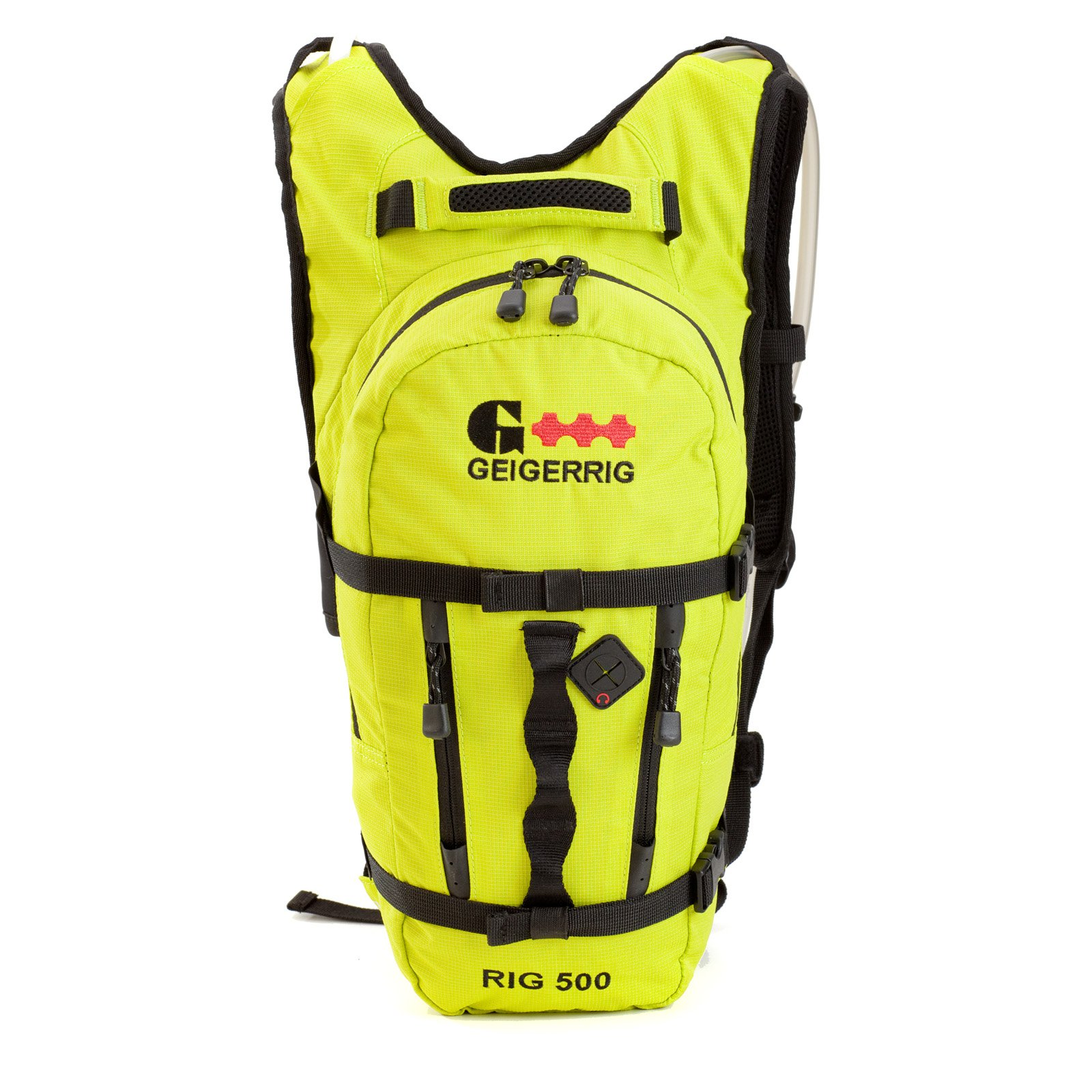Click here to buy Geigerrig The Rig 500 Hydration Pack by Geigerrig.