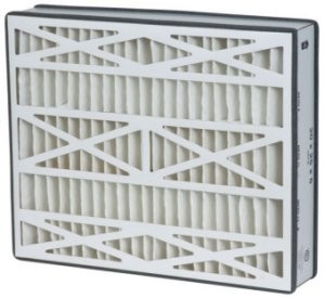 16X25X3 MERV 11 Totaline Replacement Filter