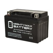 YTX9-BS Replacement for Honda CB400F Super Sport Four Battery