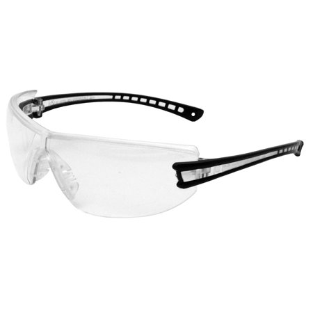 Airsoft Safety Glasses - Airsoft Luminary Safety Glasses - Clear