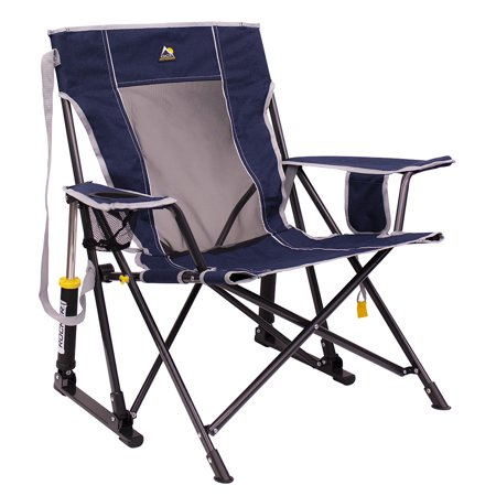 Gci Outdoor Freestyle Rocker Camping Rocking Chair Gci Outdoor Camping Rocking Chair Rocker Chairs Rocking Lawn Chair