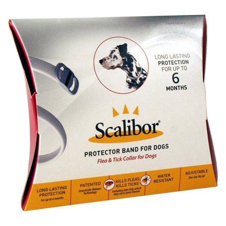 Scalibor Protector Band For Dogs Flea Amp Tick Care