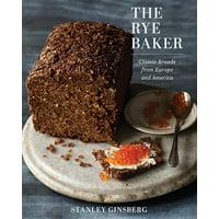 The Rye Baker (Hardcover)