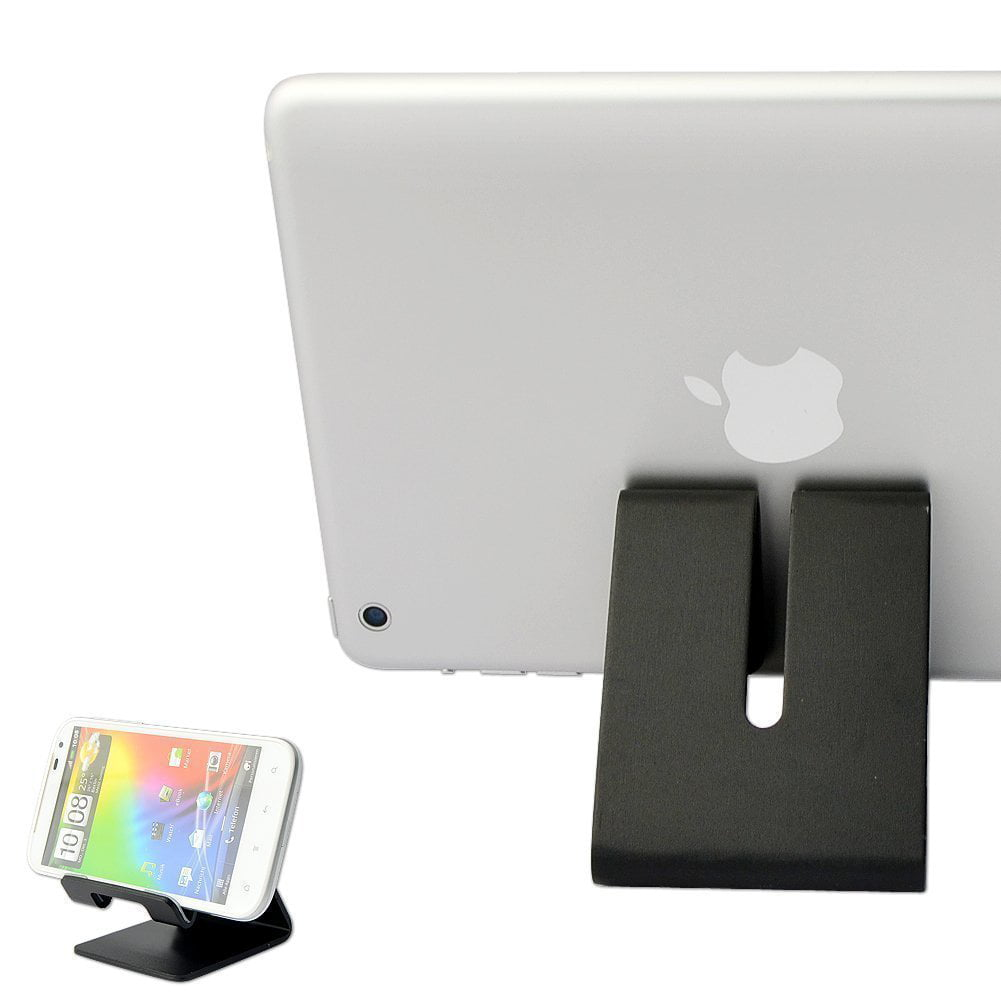 EEEKit Universal Aluminum Cell Phone Desk Stand Holder for iPhone