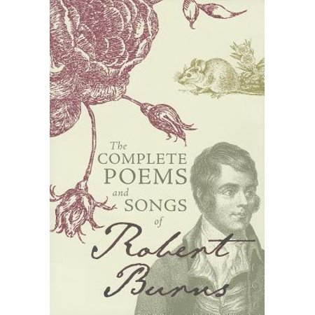 Robert Burns Halloween (The Complete Poems and Songs of Robert)