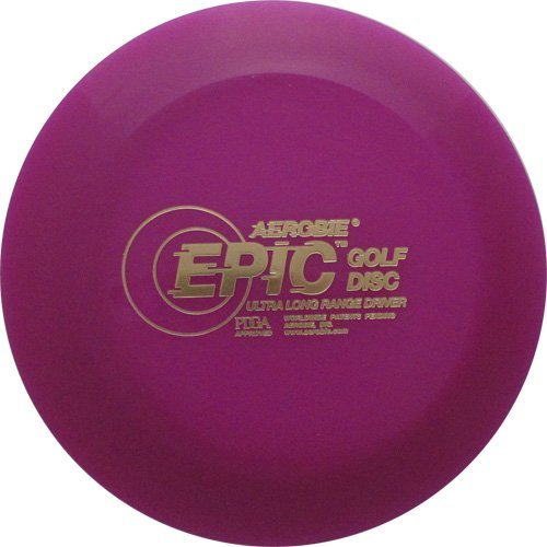 Image of Aerobie Epic Golf Disc