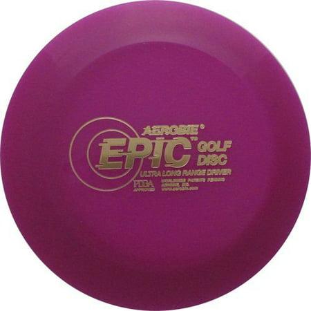 Image of Aerobie Epic Golf Disc
