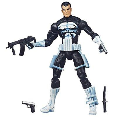 Marvel Universe Punisher Figure