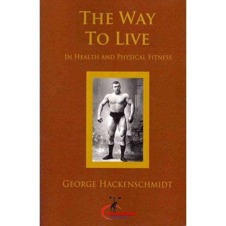 The Way To Live In Health And Physical Fitness