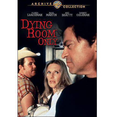 Dying Room Only (Remastered Edition)