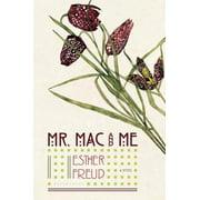 Mr. Mac and Me - eBook