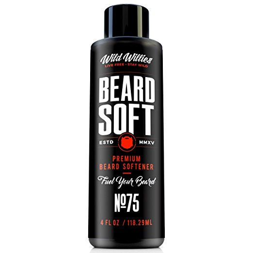 Wild Willies Beard Soft
