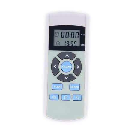 Replacement Remote Control For Ilife V3s V5 Robotic Vacuum