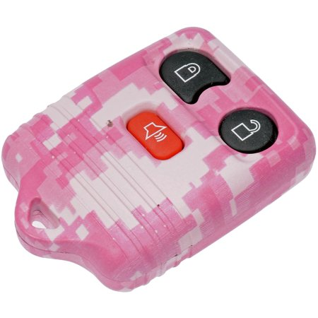 Motormite 13625PKC Keyless Remote Case for Ford E-150, E-150 Club Wagon ()