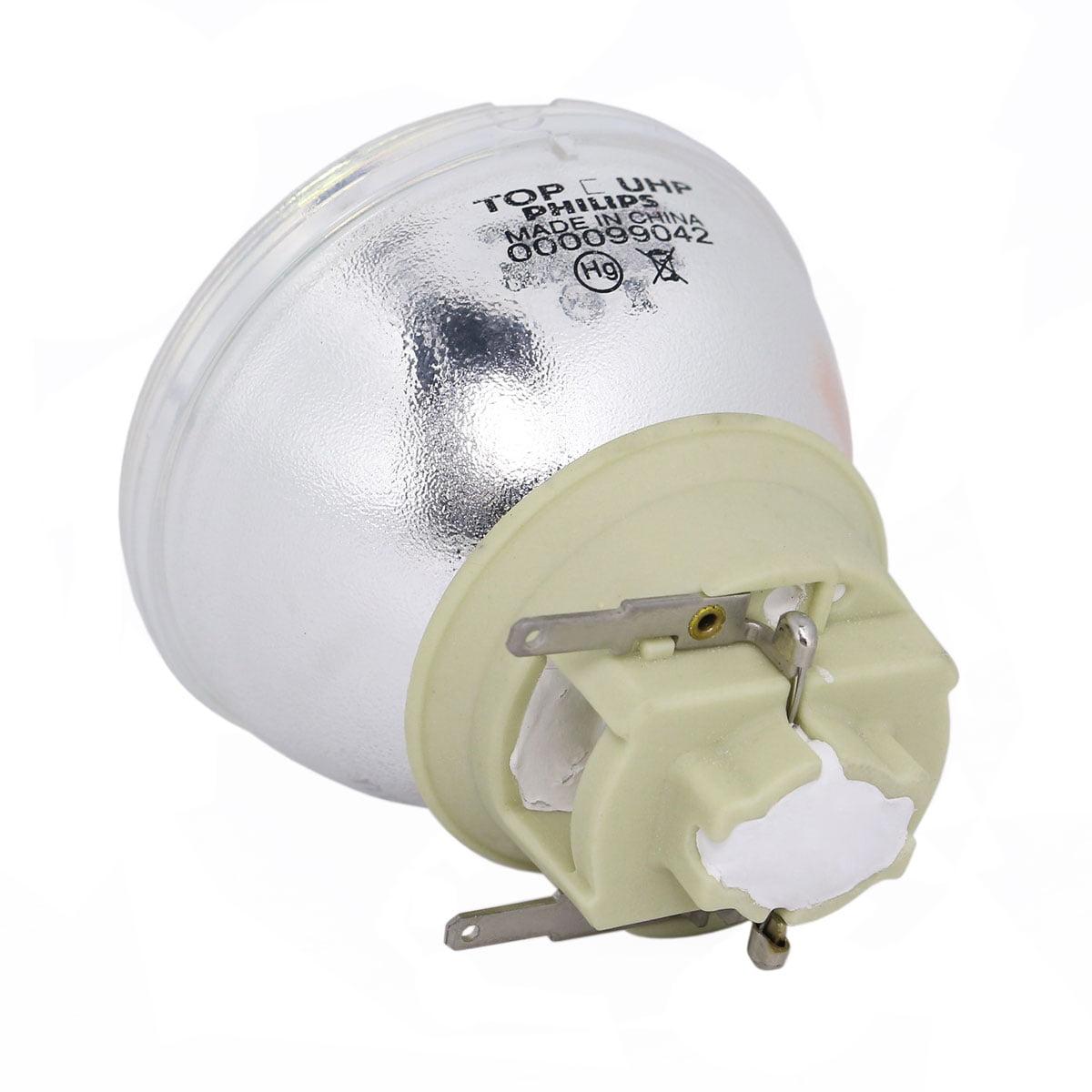 Lutema Economy pour lampe de projecteur BenQ W1700 (ampoule uniquement) - image 2 de 5