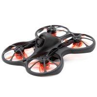 Tinyhawk S 75mm F4 OSD 1 2S Micro Indoor FPV Racing Drone BNF 600TVL CMOS Camera Orange