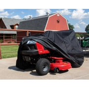 Sturdy Covers Riding Mower Defender - Durable, Weatherproof Riding Lawn Mower Cover ?