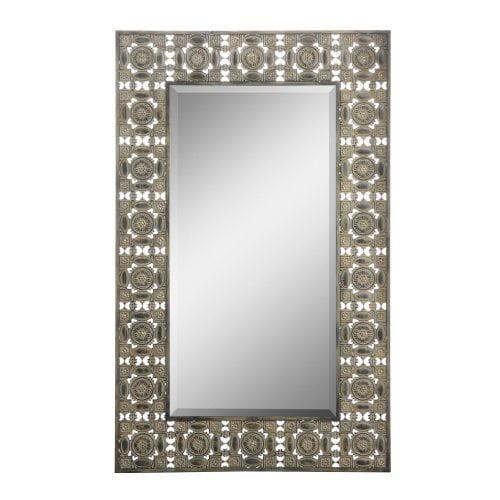 Ashville Wall Mirror - 27.5W x 44.5H in.