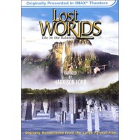 Lost Worlds: Life in the Balance (DVD)