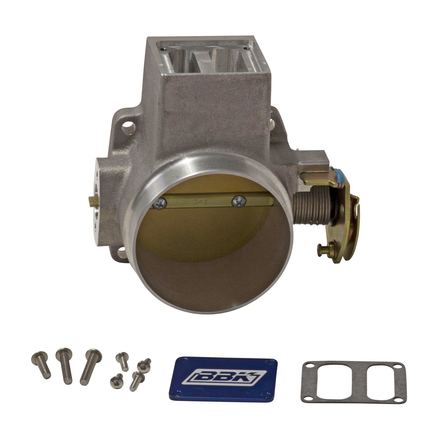 BBK Performance 1793 Power-Plus Series Performance Throttle Body