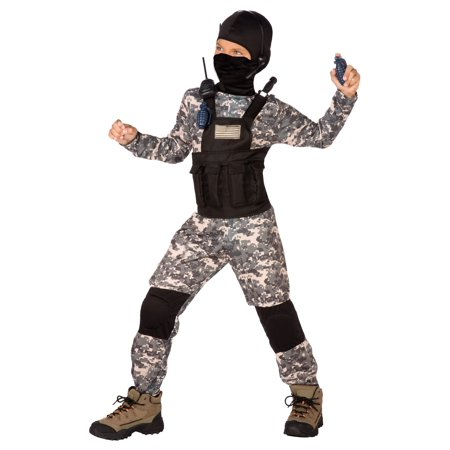 Child Navy Seal Costume (Navy Seal Costume)