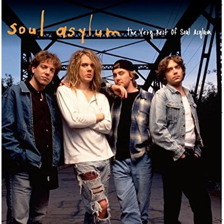 Black Gold: Best Of Soul Asylum (Black Gold The Best Of Soul Asylum)