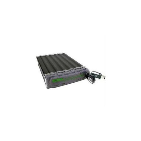 BUSlink P5-3000EN 3TB CipherShield Penta Interface AES 256-bit Encrypted External Drive for