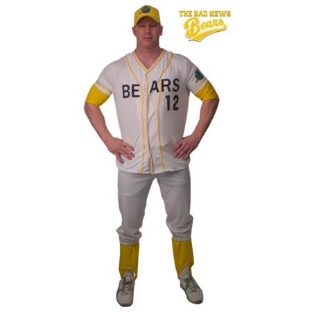 Bad News Bears Costume Adult](Bad Sandy Costume)