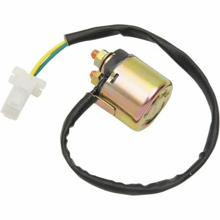 Ricks Motorsport Electric 65-107 Solenoid Switch