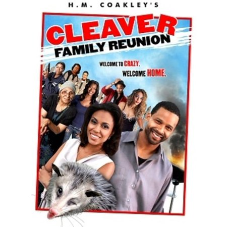 CLEAVER FAMILY REUNION](Family Reunion Banners)