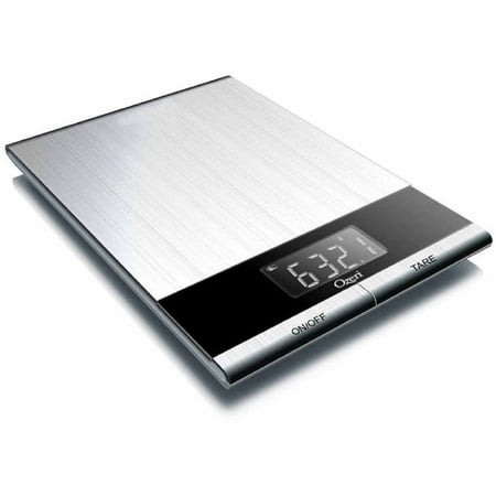 professional digital kitchen food and nutrition scale