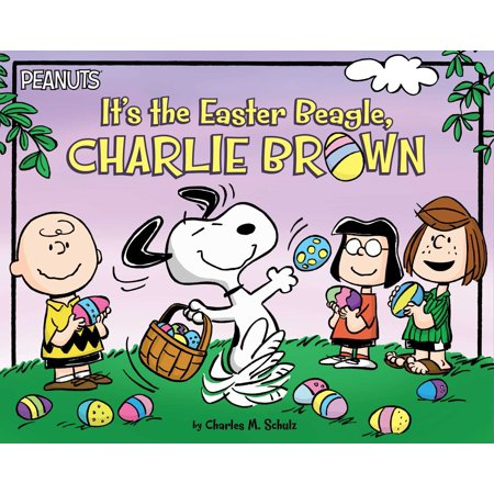 It's the Easter Beagle, Charlie Brown - Opening To Charlie Brown Halloween