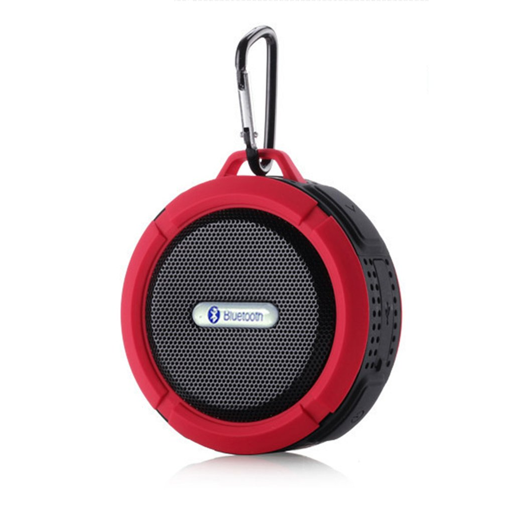 Bluetooth Wireless Speaker Mini SUPER BASS Portable For Smartphone Waterproof