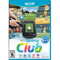 Nintendo Wii Sports Club - Wii U