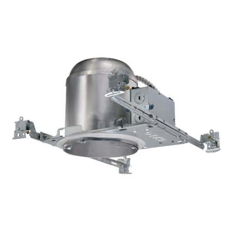 "Halo Recessed Lighting H7ICAT 6"" Air Tite Housing Recessed Light Fixture"
