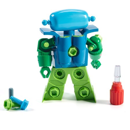 Best Educational Insights Design and Drill Robot deal