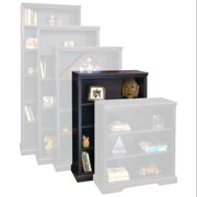 Brentwood Bookcase-Height:48""