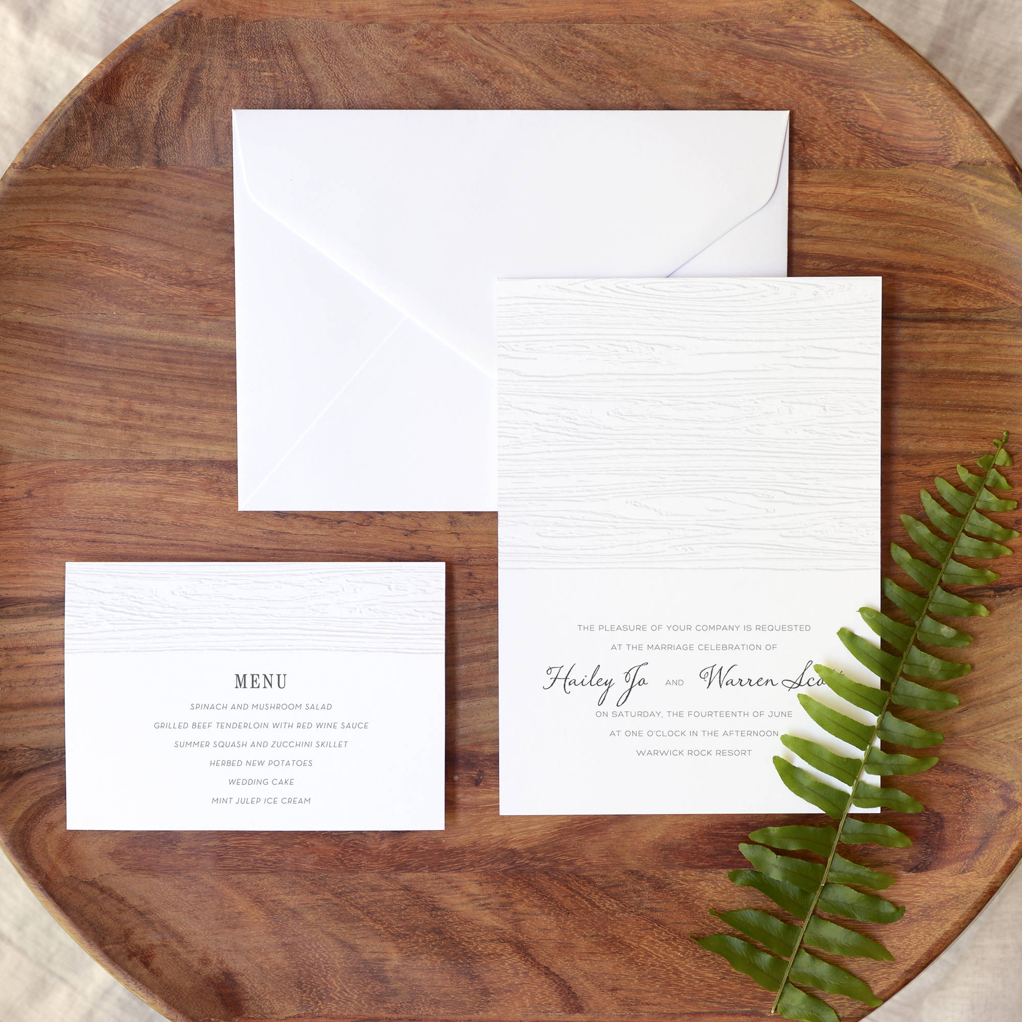 Wilton Invitation Kits