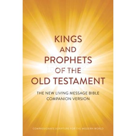 Kings and Prophets of the Old Testament - eBook (Timeline Of Old Testament Prophets And Kings)