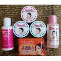 Beauche International Beauty Skin Care Set