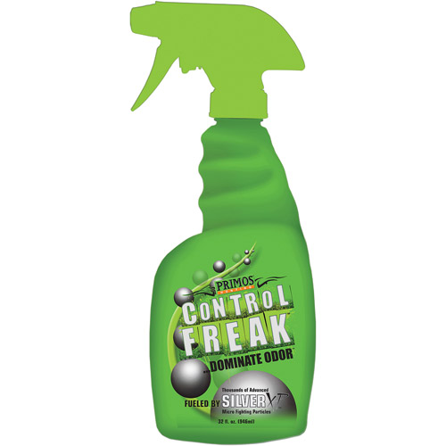 Primos Control Freak Spray Scent Elimination, 32 oz