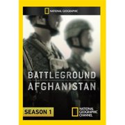 National Geographic : Battleground Afghanistan Season 1 by National Geographic