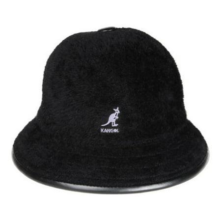 0dc644c3c6f Kangol Shavora Casual Bucket Hat - Walmart.com