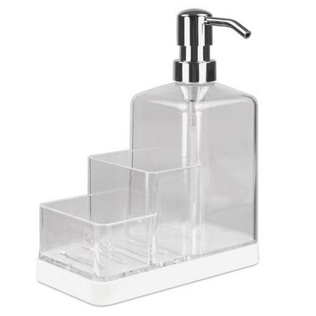 rebrilliant bevers kitchen countertop soap dispenser. Black Bedroom Furniture Sets. Home Design Ideas